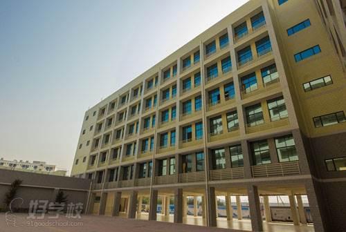 广东科技学院 教学楼