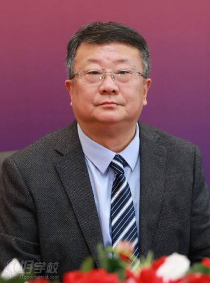 陈栋 总顾问