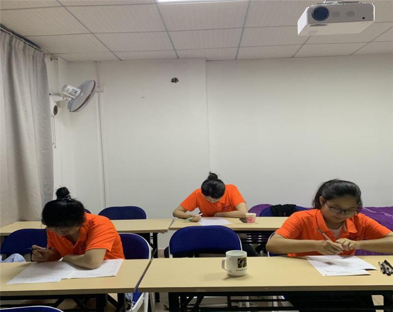 廣州高級私密培訓班