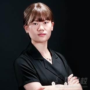 毕婵娟讲师
