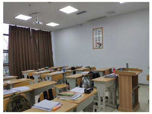 小学文化15-20人小考试辅导班