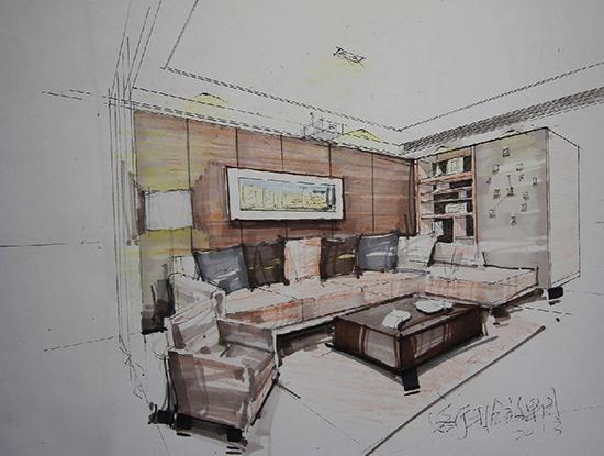 廣州室內設計初中起點三年制中技招生計劃