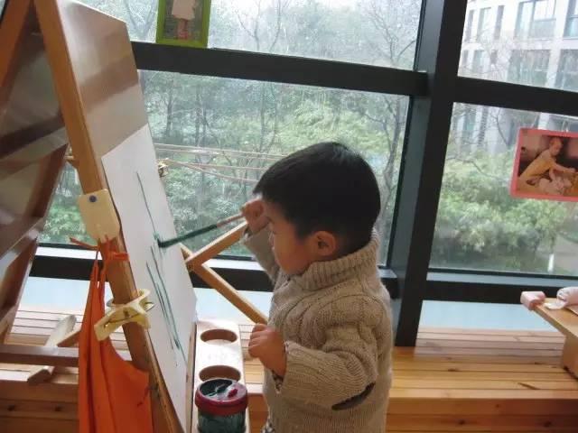 上海蒙台梭利课程初级班