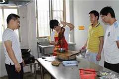 潮州卤水技术培训深圳班