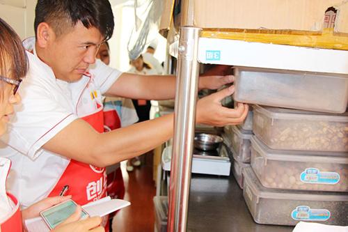 昆明北京烤鸭技术培训课程