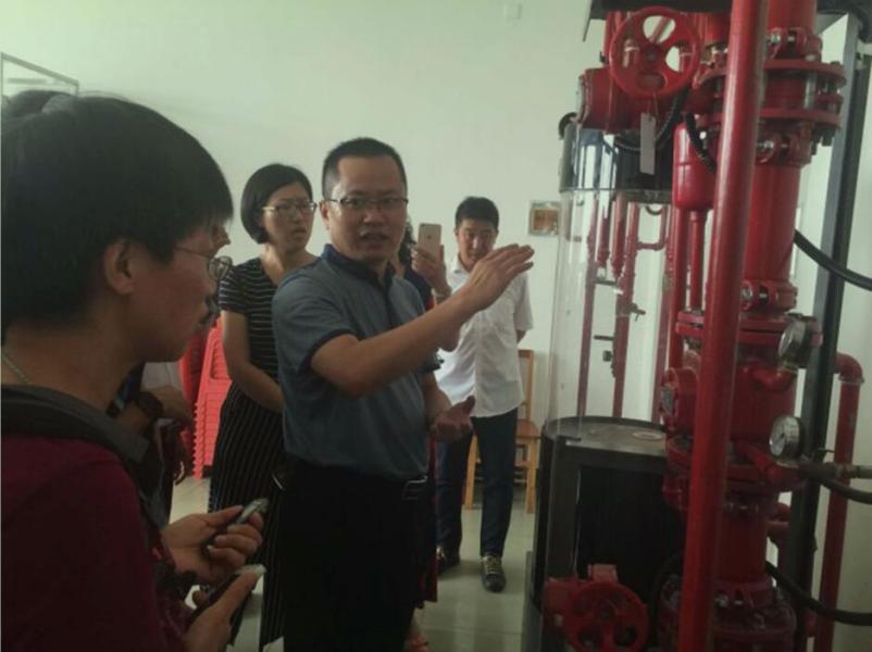 長春一級消防工程師培訓金鉆班