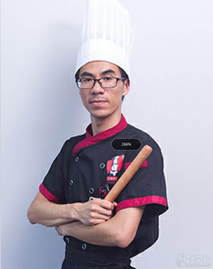 王浩波老师