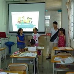 广州剑桥商务英语考证培训课程