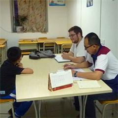 广州少儿英语VIP一对一辅导培训班