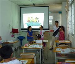 广州剑桥国际英语教程二级培训课(成人系列)