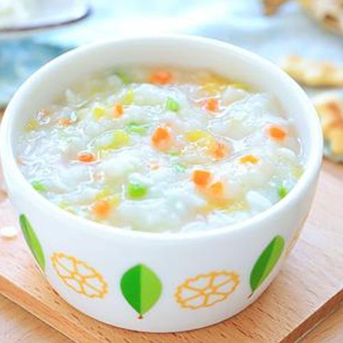 广州营养粥培训课程