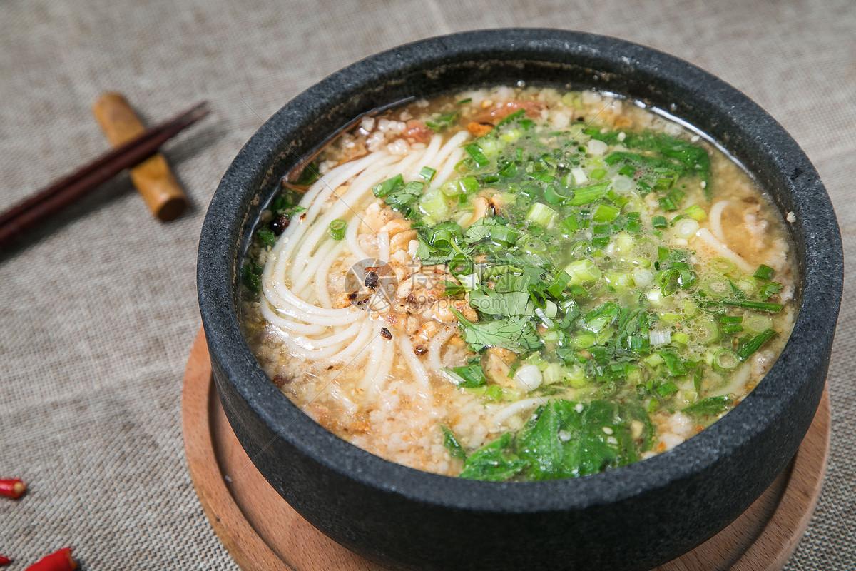 广州淮南牛肉汤培训班