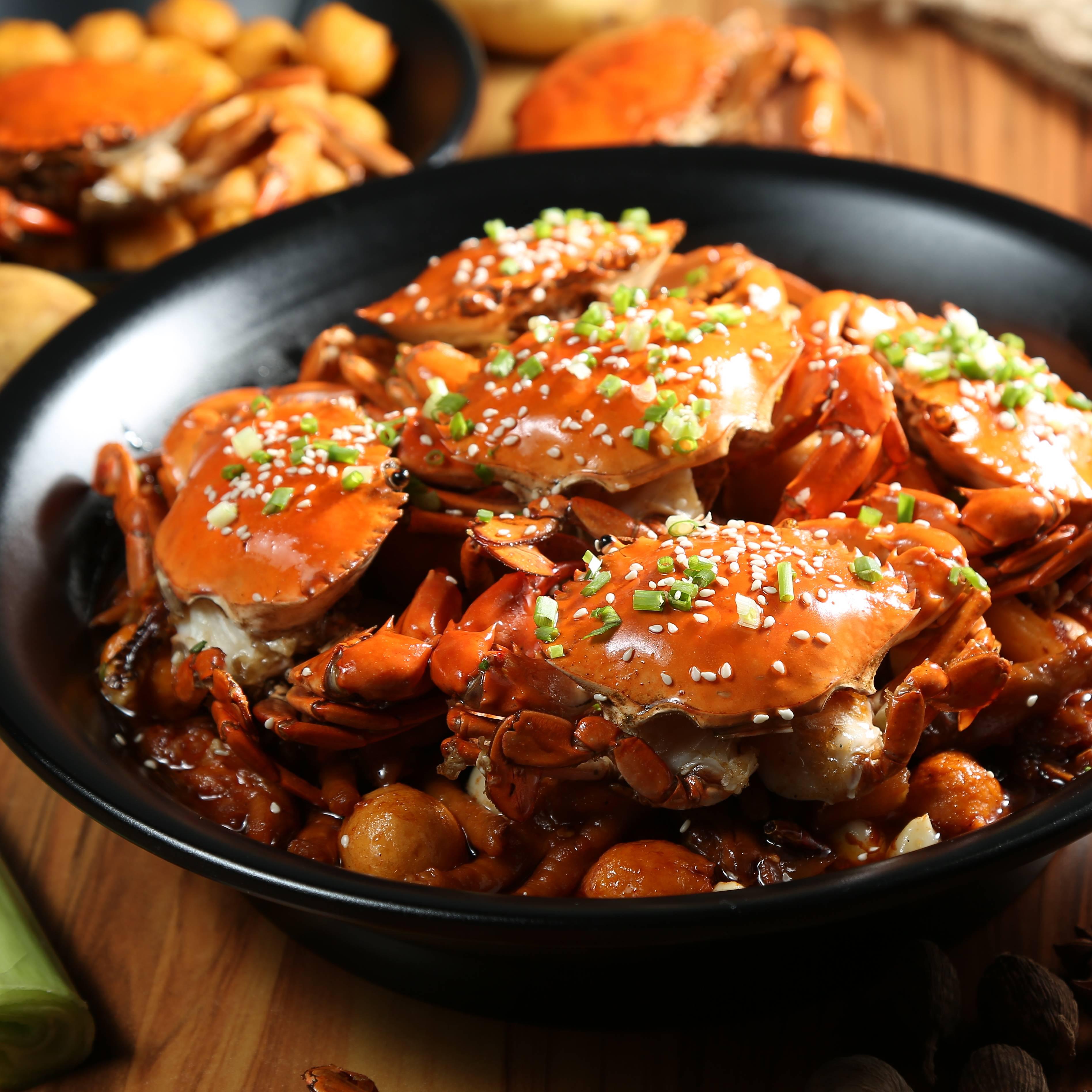 广州肉蟹煲制作培训班