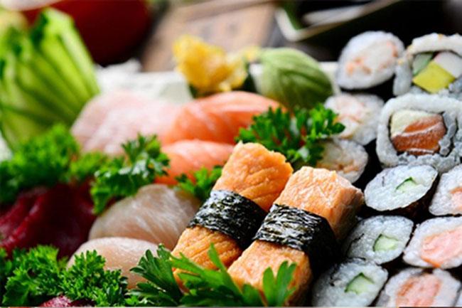 广州日本寿司制作培训班