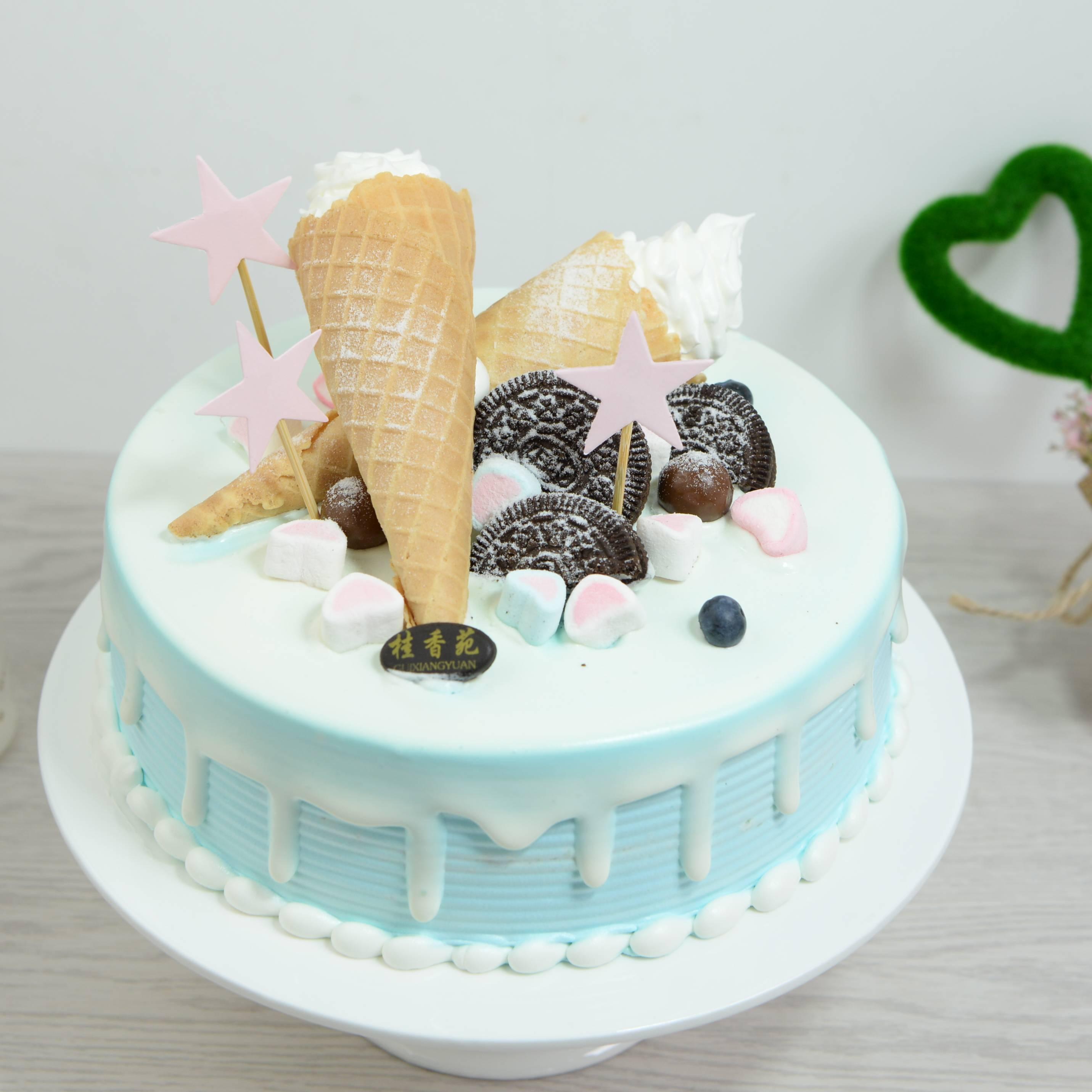 广州翻糖蛋糕制作培训班