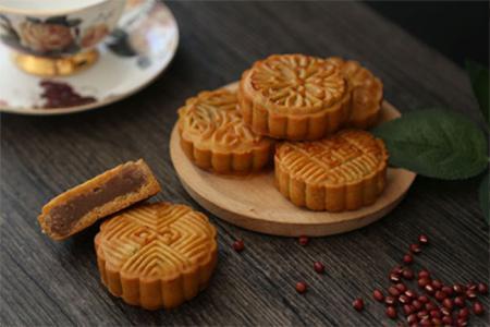 广州广式月饼制作培训班