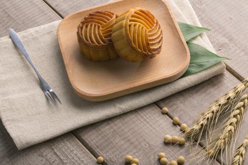 广州传统月饼制作培训班
