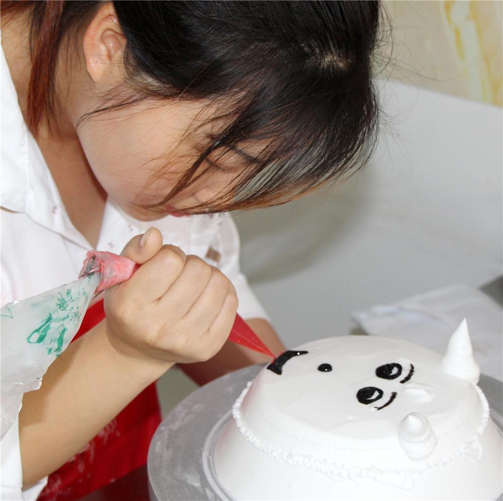 重庆蛋糕培训课程