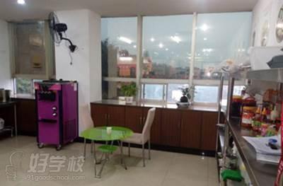 重庆可欣餐饮培训学校 学校环境