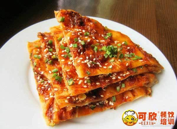 重庆可欣餐饮培训学校 作品展示