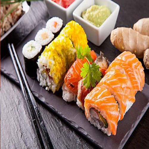 成都寿司培训课程