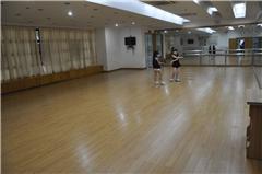 广州少儿拉丁舞培训班