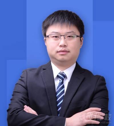 广州众学教育 庄欣副教授