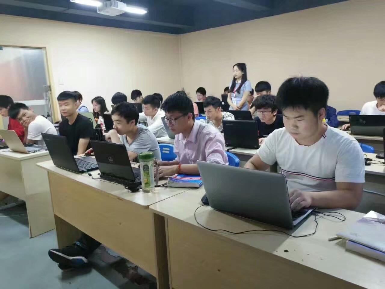 长沙JAVA软件开发培训班