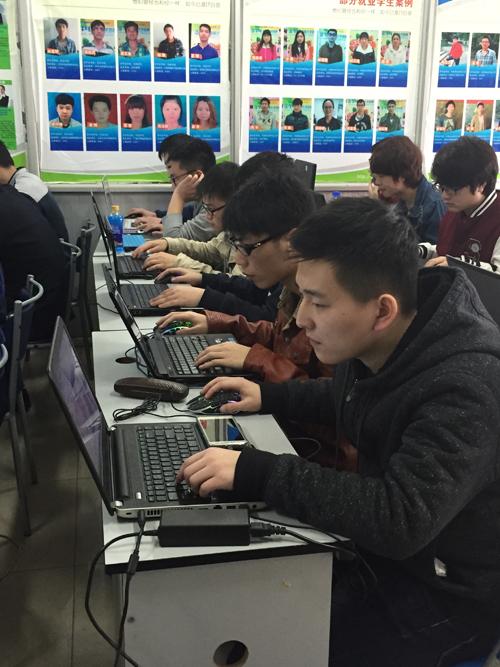长沙UI设计培训课程