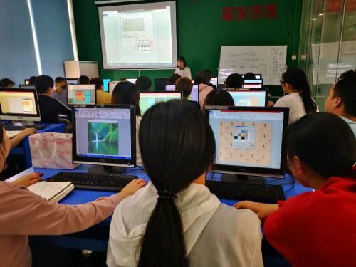 广州办公软件应用电脑培训