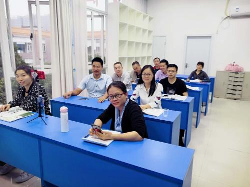 广州人力资源四级精讲班