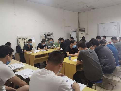 广州高压电工特种操作证
