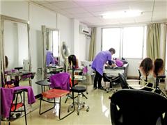 广州奥斯卡高级美容师全科班培训