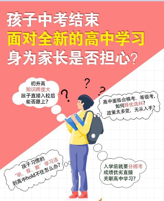 上海新高一英语辅导培训课程