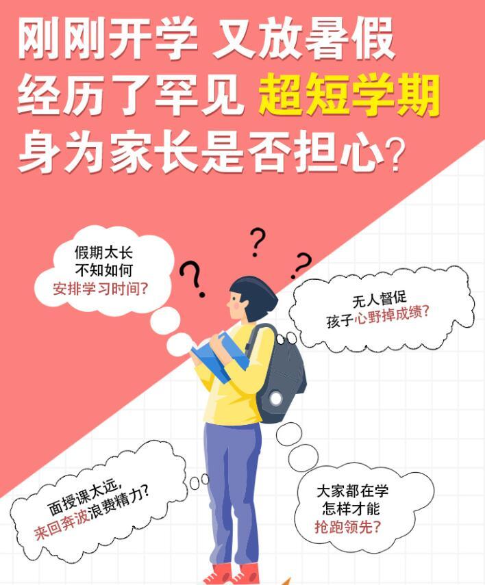 上海新高三英语辅导培训课程