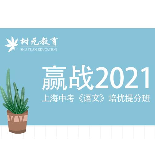 上海中考语文培优提升班可一对一