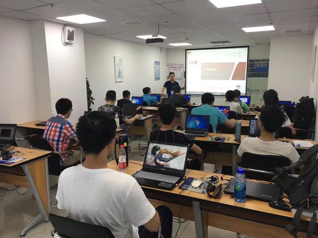 linux高級運維就業培訓班