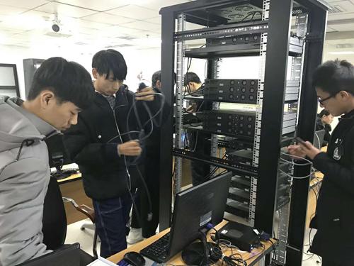 新华三(H3C)认证培训课程