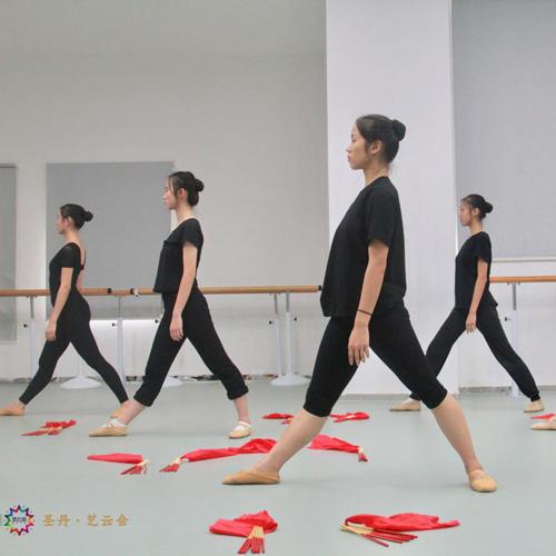 广州舞蹈成人培训班