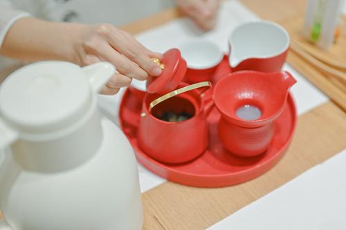 上海中级茶艺师政府补贴培训