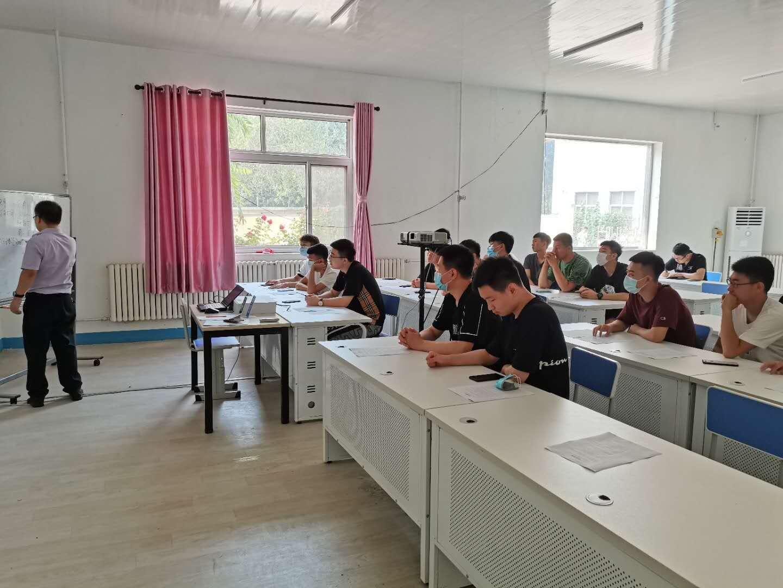 河北华为5G工程师认证职业规划与就业指导辅导班