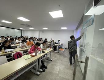 广州高三复读精品班