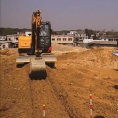 挖掘机驾驶强化班