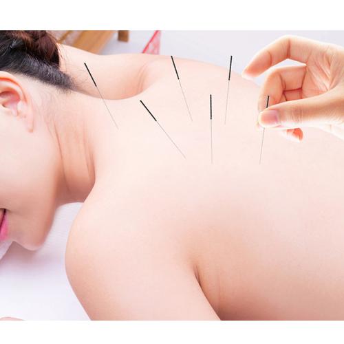 氏阴阳针灸减肥临床技术精品推广班