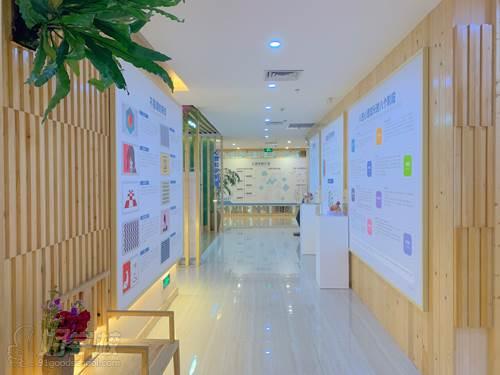 機構環境--走廊