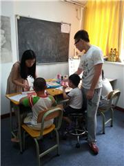 深圳小学美术少儿美术培训课程