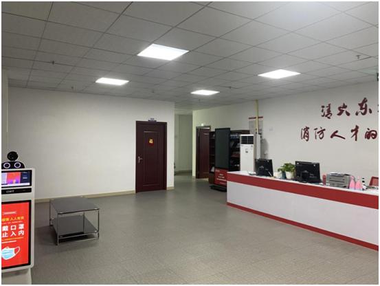 深圳初級消防員培訓班