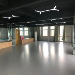 北京體育舞蹈藝考體驗營