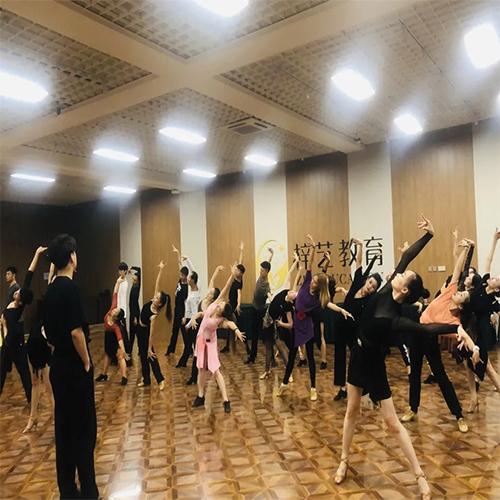 北京舞蹈藝考高中直升班招生簡章