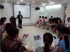 廣州演講藝術培訓課程